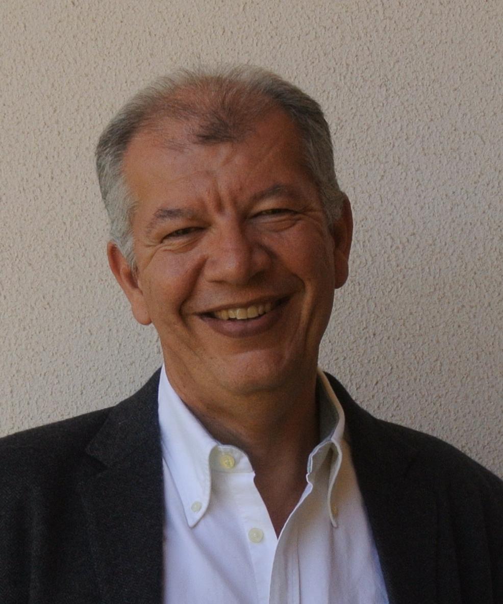Juan José Pons, concejal de C´s en el Ayuntamiento de Santa Brígida (4)