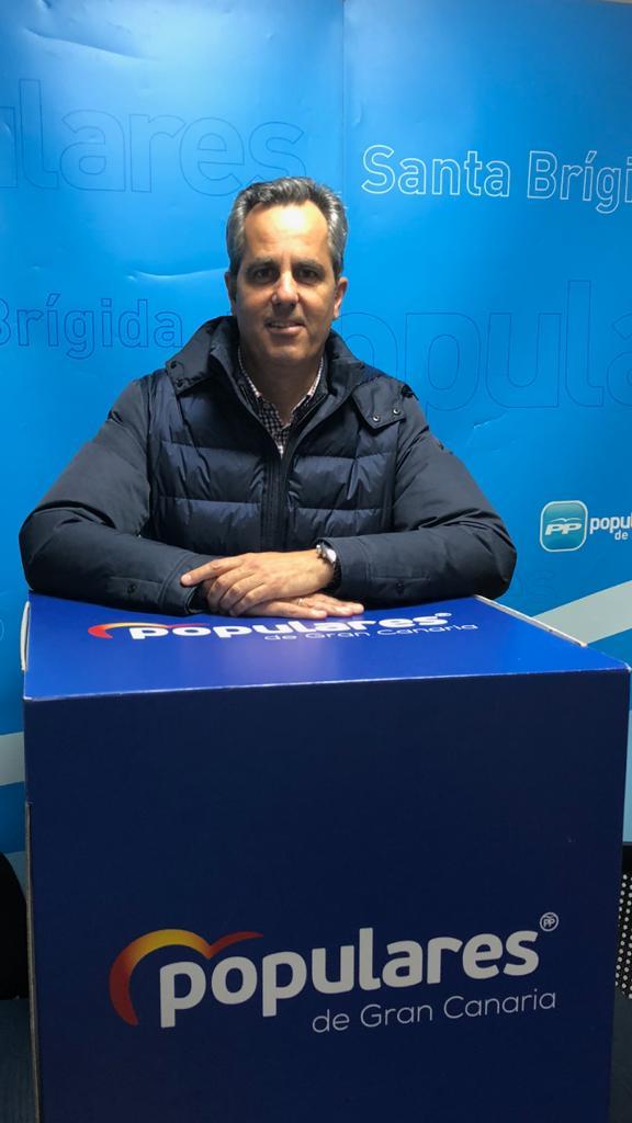 Miguel Jorge PP
