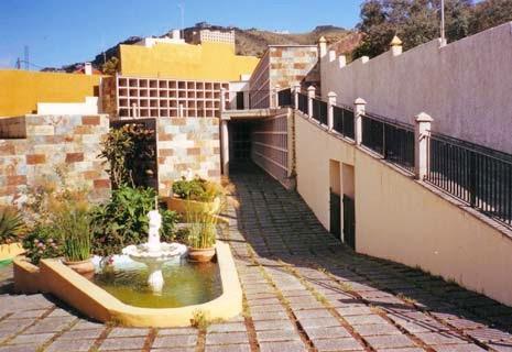 El cementerio de Santa Brígida amplía su horario con motivo del Día de Todos los Santos