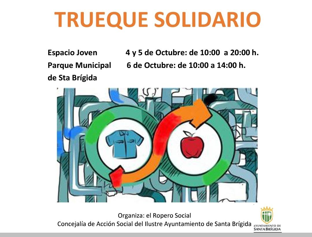 trueque solidario sept 2019